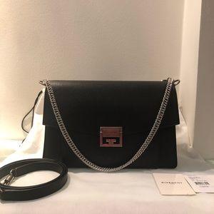 Brand Nwt Givenchy GV3 Medium Shoulder Bag